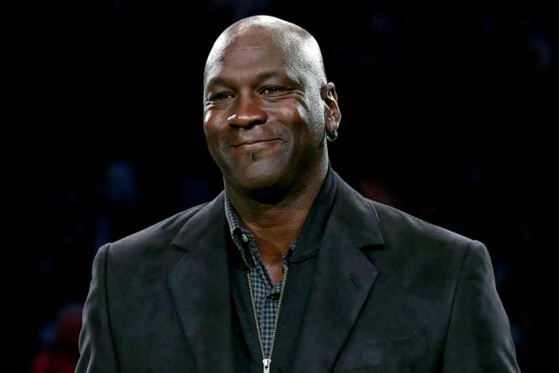 Michael Jordan es portador de VIH